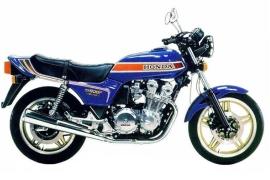 HONDA - CB 900 F BOL D'OR - 1981